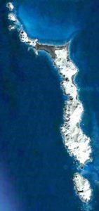 Isla San Jorge, Mexico