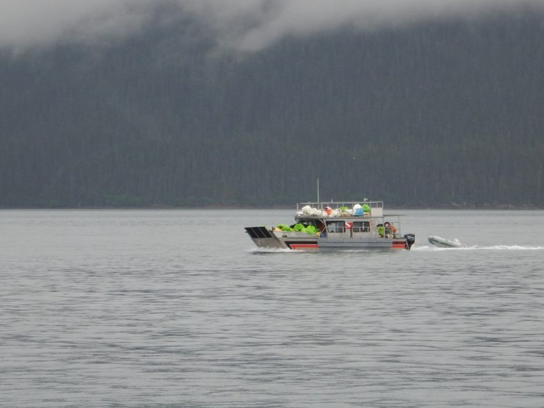 Gulf of Alaska Keeper
